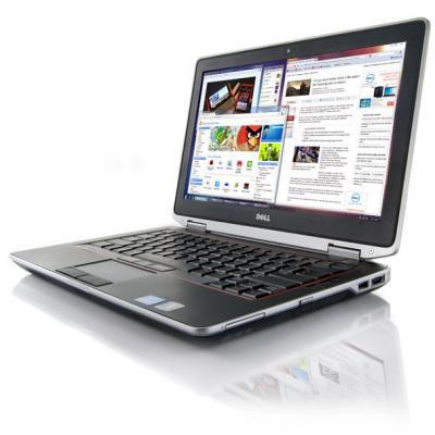 Laptop cũ Dell Latitude E6320 chính hãng