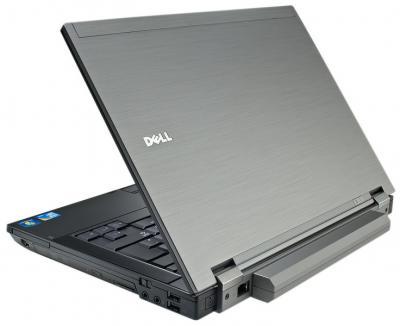 Laptop cũ Dell Latitude E6410 chính hãng