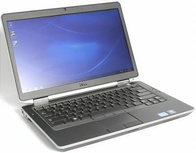 Laptop cũ Dell Latitude E6430 chính hãng