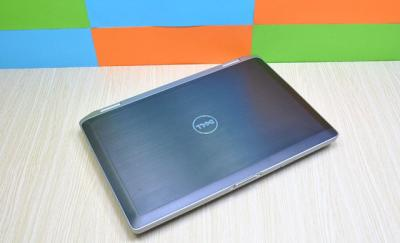 Laptop Dell E6420 Core i5 2520M, RAM 4GB, SSD 120GB
