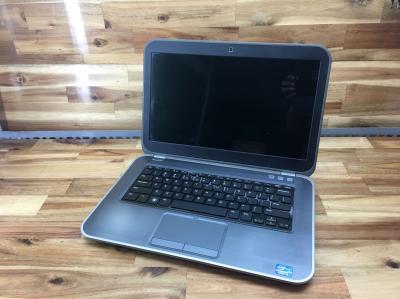 Laptop Dell Inspiron 14Z 5423 (Core i5 3337U, RAM 4GB , hdd 320GB )