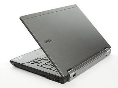 Laptop Dell Latitude E6410 ,i5-560 ,4GB ,SSD 120GB