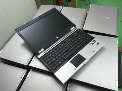 Laptop HP 8440P i5 thời trang văn phòng đẹp