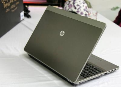 Laptop HP Probook 4430s (Core i5-2450M, RAM 4GB, HDD 250GB, Intel HD Graphics 3000, 14 inch,