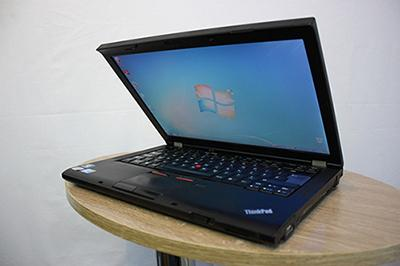 LAPTOP LENOVO T410, CORE I5-M520 @ 2.40GHZ, RAM 4GB, HDD 250 GB