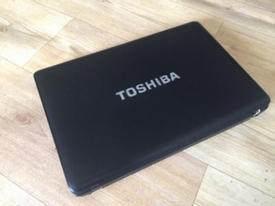 Laptop Toshiba C640 i5-560M/4G/160G/VGA ON Máy đẹp chính hãng