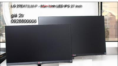 LG 27EA73LM-P LED IPS 27 inch full viền