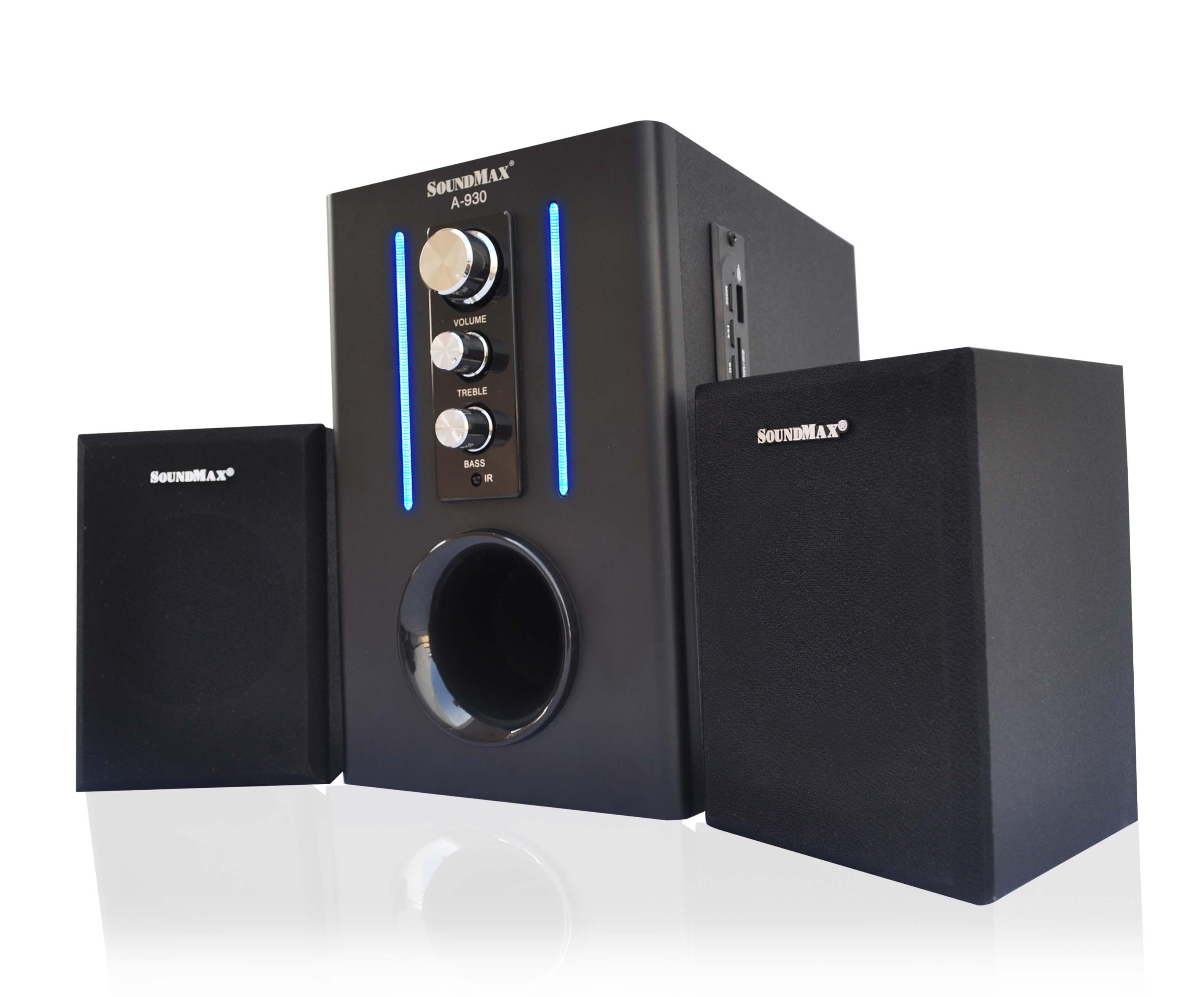 Loa SoundMax A930/2.1