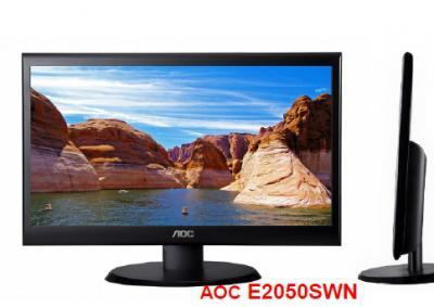 Màn hình 20 inch AOC E2050SWN LED