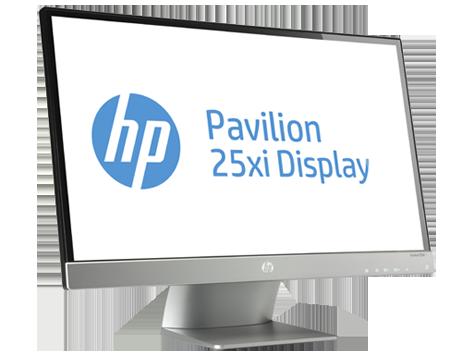 Màn hình HP Pavilion 25xi, 25