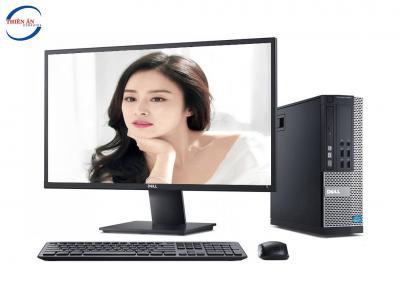 Máy Bộ Dell 9020: Core i3-4130/4GB/250GB/22inch