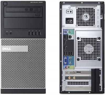 Máy Bộ Dell Optiplex 3020 i3-4160 thế hệ 4 mới nhất