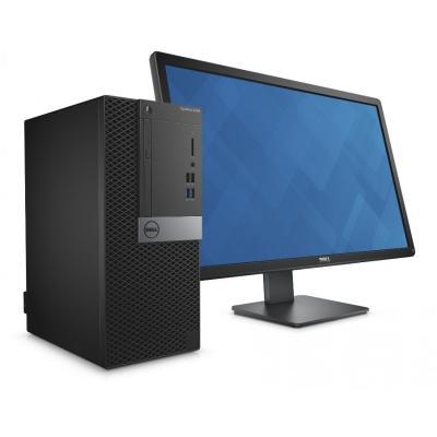 Máy bộ DELL OPTIPLEX 3046MT (I5 6500/4GB/500GB)