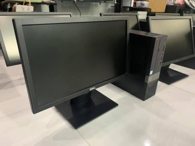 Máy bộ Dell Vostro 3268 SF i3-7100/4GB/1TB/Win10 STI31506W