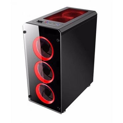 Máy Bộ: H81, i5 4570, GTX1060 3G, Ram 8G, Nguồn 450W, SSD 120G. Fan VSP 12 Led