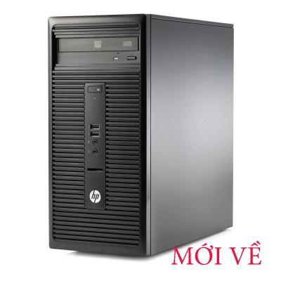 Máy bộ HP 280 G2 MT, G4400/4GB/500GB