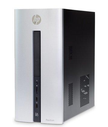 Máy bộ HP Pavilion Desktop - 550-035l, Core i3-4170/4GB/500GB (M7K95AA)