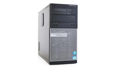 Máy đồng bộ Dell Optiplex 390 MT Core i3