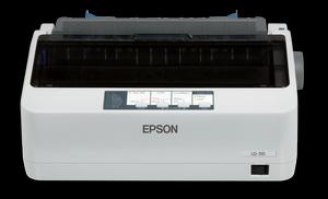 Máy in Epson LQ 310,  in kim, 24 kim - CÔNG TY