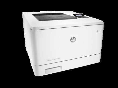 Máy in HP Color LaserJet Pro M452nw (CF388A)