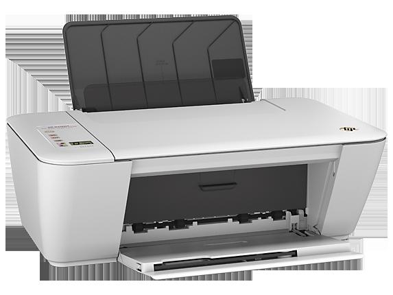 Máy in HP Deskjet Ink Advantage 2545 All in One Printer (A9U23B)