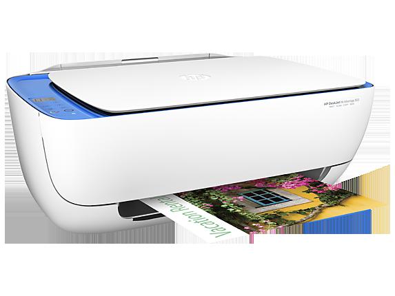 Máy in HP DeskJet Ink Advantage 3635 All-in-One Printer (F5S44B)