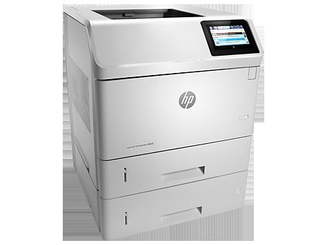 Máy in Laser trắng đen HP LaserJet Enterprise M605x (E6B71A)