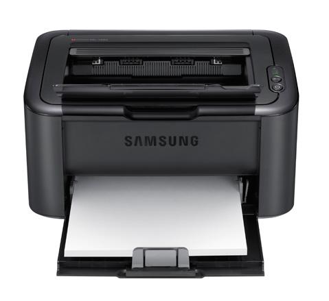 Máy in Samsung ML-1865, Laser trắng đen