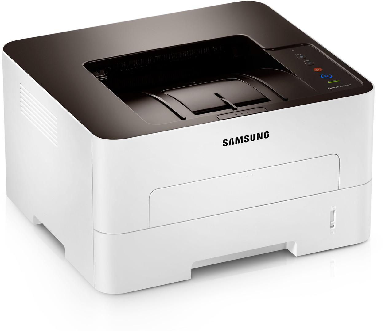Máy in Samsung SL M2825ND, Network, Duplex, Laser trắng đen
