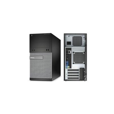 Máy tính để bàn Dell Optiplex 3020MT  (G3420-4GB-500GB)