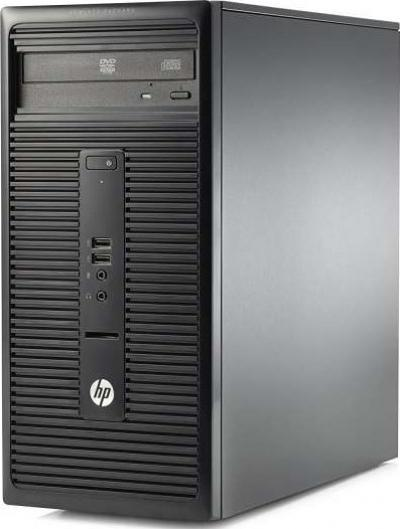 Máy Tính Để Bàn HP ProDesk 400 G3 MT Core i3-6100/4GB DDR4/500gb,SSD 120 GB