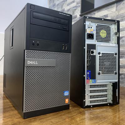 Máy tính Dell Optiplex 3010 MT Intel core i7 3770 (8M Cache, 3.4GHz lên tới 3.9GHz), Ram 4GB DDR3, ổ cứng 500GB Sata. chính hãng