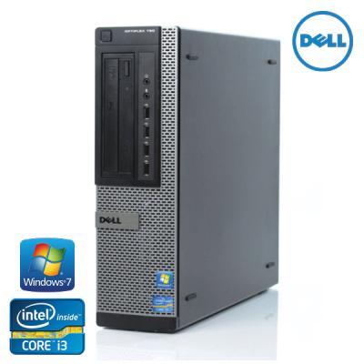 Máy tính đồng bộ Dell Optiplex 790 core i3 RAM 4GB HDD 500GB