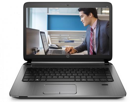 Máy tính xách tay HP ProBook 430 G3 X4K64PA (Black)