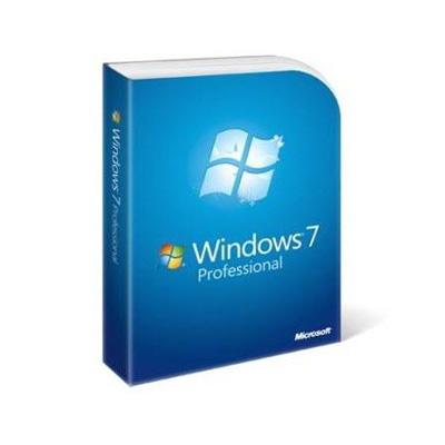 Microsoft Windows 7 Professional 64-Bit Operating System (FQC-08289)