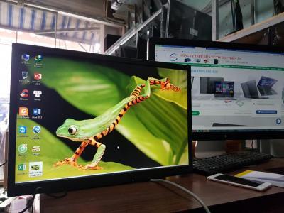 Nec LCD224WXM 1680 x 1050 Độ phân giải 22