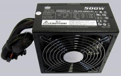 Nguồn máy tính Cooler Master 500w chính hãng