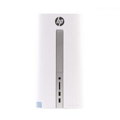 PC HP Pavilion 510-P055L (W2S87AA)  i7-6700 ram 16gb 1tb vga 750ti