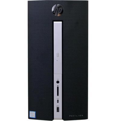 PC HP Pavilion 570-p013L (Z8H71AA) i3 7100 ram 4gb hdd 1tb