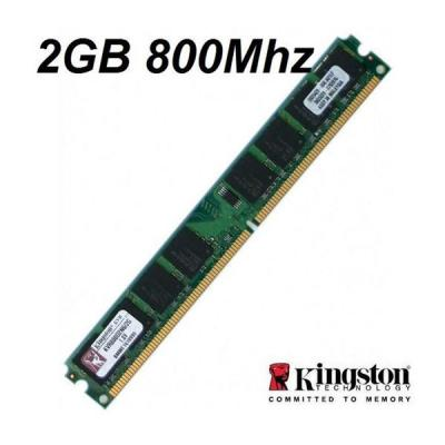 ram 2gb / 800 máy bộ