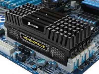 RAM Corsair CMZ8GX3M1A1600C10 - 8GB