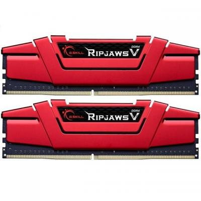 Ram D4 4GB bus 2400 Gskill Ripjaws V Cũ