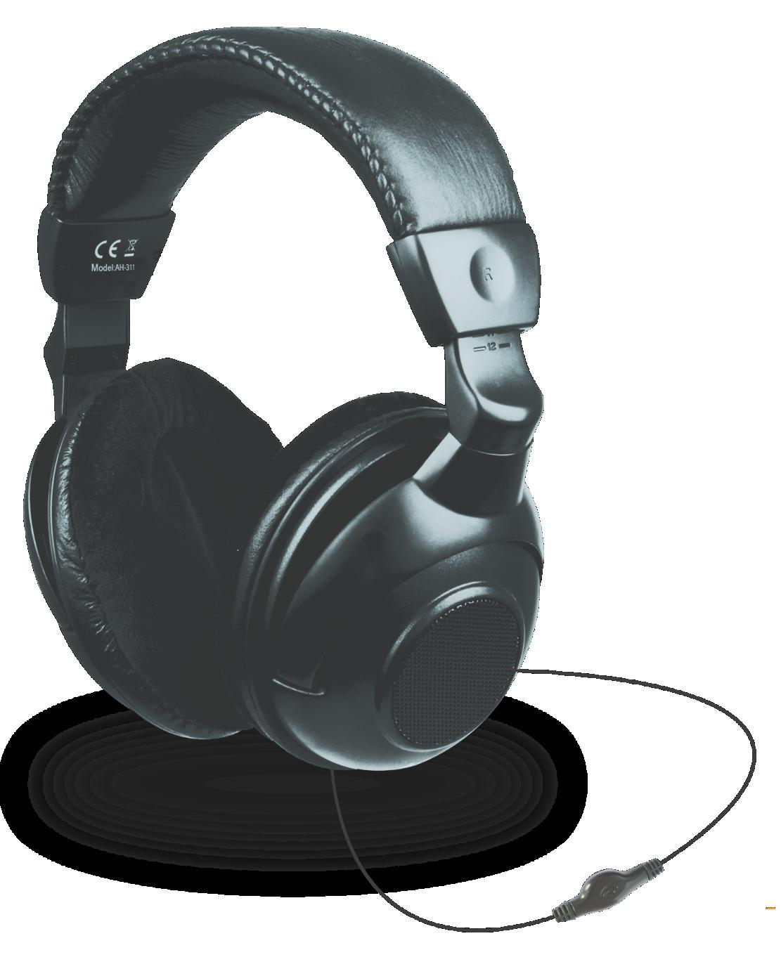 Tai nghe SoundMax AH-311