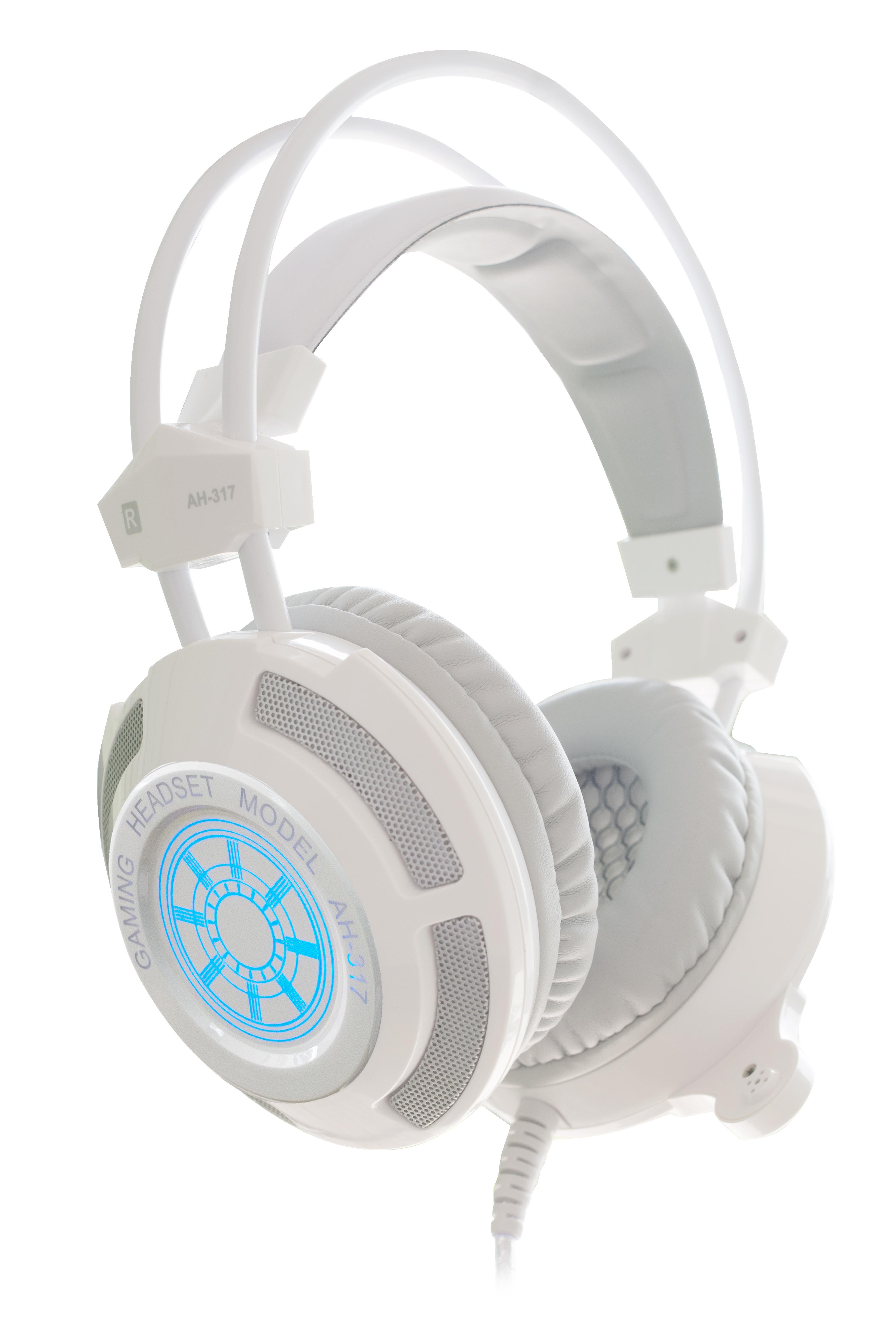 Tai nghe SoundMax AH-317