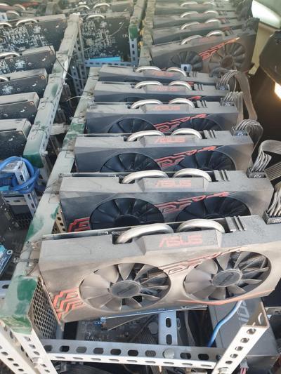 Thu mua máy đào Bitcoin