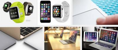 Thu mua sản phẩm Apple giá cao