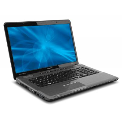 Toshiba Satellite P775-S7236 - 17.3