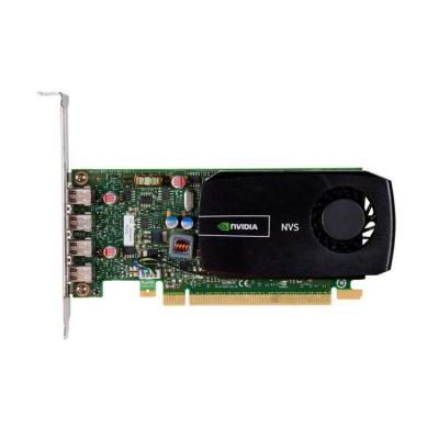 VGA Card LEADTEK nvidia NVS 510 2GB DDR3