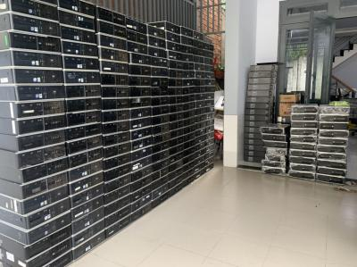 Chọn mua máy tính bộ Dell , Hp