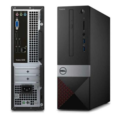 Vostro 3250 Dell SFF Core I5 6400 3.3 Ghz/ 4 GB /500GB / Sin Monitor / DVD-RW / Windows 10 Pro mới về